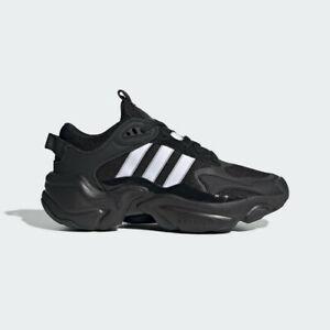 New Adidas Originals Magmur Runner EE5141 - Black, Women's Sneaker Running Shoes