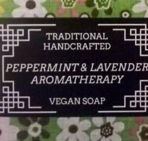 Soaps - Scented Slice - Full Bars - Handmade - 10% OFF ANY 2+ Items -Uk Freepost