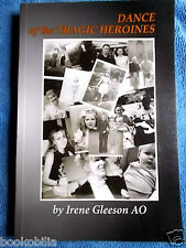 DANCE OF THE TRAGIC HEROINES Gleeson Six Generations Australian Women 💥 30% 2+