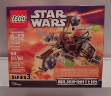 NEW SEALED Lego Star Wars, Wookiee Gunship Pack, Set # 75129  84 Pcs.