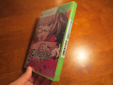 Catherine (Alternate Cover)  Xbox 360 NEW FACTORY SEALED RARE