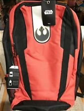 Disney's Star Wars Resistance Backpack Bioworld **Brand New with Tags**