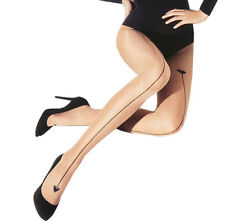 WOLFORD Swarovski Elements Hearts Tights BNIP