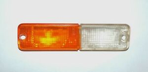 FIAT 131 BN - RACING - ABARTH/ PLASTICA FANALINO A. DX/ RIGHT FRONT LIGHT LENS