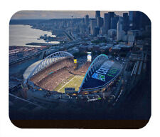 Item#3130 Seattle Seahawks Centrylink Stadium Fly Over Mouse Pad