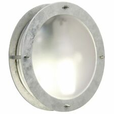 Ceiling Light wall Malte Nordlux galvanised IP54 Outdoor E27 Ø24
