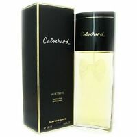 Cabochard by Parfums Gres 3.4 oz EDT Perfume for Women New In Box