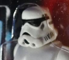 Stormtrooper Pistol & Rifle Unopened Star Wars POTF2 1995 Action Figure Red Card