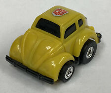 G1 Reproduction 2001 Autobot Bumblebee Transformer