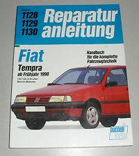 Reparaturanleitung Fiat Tempra ab Baujahr 1990