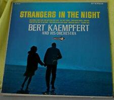 "Strangers In The Night, Bert Kaempfert, Vintage LP 12"""