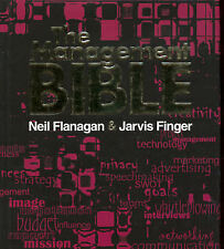 THE MANAGEMENT BIBLE Flanagan Finger Australian Advice Strategies Solutions