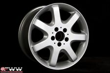 "MERCEDES ML320 ML430 17"" 1998 1999 2000 2001 FACTORY OEM WHEEL RIM 65182"
