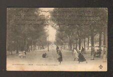 ROCHEFORT (17) JEUX D'ENFANTS au COURS ROY BRY & D'ABLOIS avant 1904