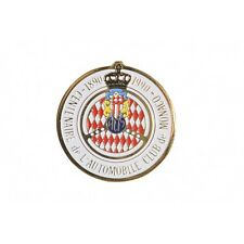 Automobile club monaco badge in vendita ebay - Ecusson monaco ...