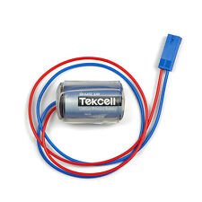Lithium Batterie für SIEMENS Programmiergeräte PG z.B. PG730 wie W79084-E1001-B2