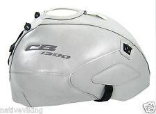 HONDA CB1300 CB 1300 Super Four 2004 (SC54) BAGSTER TANK COVER Grey Silver 1467B