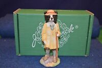 Lovely Beswick English Country Folk ''Shepherd Sheepdog'' EFC 5 USC RD6567