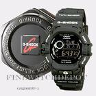 Authentic Casio G-Shock Men's Twin Sensor Black Digital Watch G9200BW-1