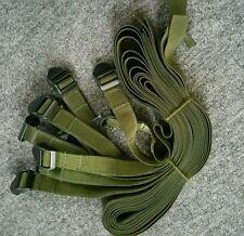 British Army Olive Utility Strap X10 IRR Job Lot
