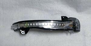 NISSAN JUKE F15 WING MIRROR INDICATOR RIGHT 26160BV80A 2010-2014