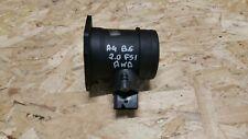 AUDI A4 B6 2.0 FSI AWA AIR FLOW MASS METER SENSOR 06B133471A