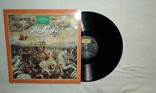 Beethoven-Concerto Per Pianoforte E Orchestra N.5-Disco 33 Giri LP ITALIA 1986