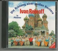 IVAN REBROFF - Die Krönung einer großen Karriere -  CD NEU/NEW - 18 Musiktitel