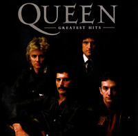 Queen • Greatest Hits CD 2004 Hollywood Records  •• NEW ••