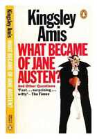 What became of Jane Austen? : and other questions