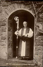 Douglas, Isle of Man photo. Rt Rev Lord Bishop of Sodor & Man by Hough, Douglas.