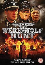 Werewolf Hunt  2008[DVD 2011] USED