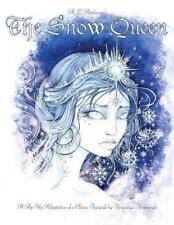 The Snow Queen von Yevgeniya Yeretskaya (2015, Gebundene Ausgabe)
