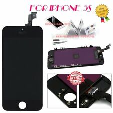 For iPhone 5S Black Replacement LCD Display Screen Touch Digitizer Assembly