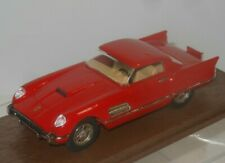 Ferrari 410 S.A. Superfast Super America Coupe 1956 - IDEA 3 MODELL - 1:43 - OVP