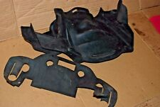 Yamaha Fazer rubber covers clearing parts from 2002 model see ebay shop