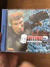 Fighting Force 2 Für Dreamcast