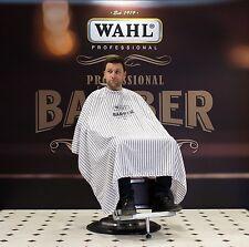 Barber Shop Friseurumhang von WAHL. Haarschneide Umhang Frisierumhang. 44198
