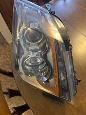 2012 Cadillac Cts headlight Right Side