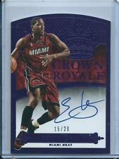 Cut Single Sports Trading Cards & Accessories