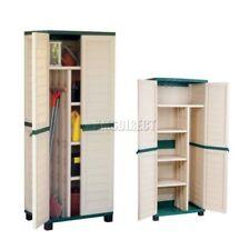 Bibliothèques, étagères et rangements verts en plastique pour la chambre