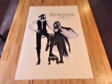Fleetwood Mac : Rumors Poster 24 X 36 ( Stevie Nicks Mick Fleetwood )