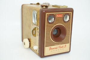 Kodak Brownie Flash B Camera