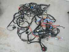 2012 12 13 14 Chevy Camaro ZL1 Chassis Wiring Harness #0663