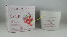 ERBOLARIO Crema corpo profumo GOJI 200ml con Maqui donna body cream scent