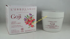ERBOLARIO Körpercreme parfüm GOJI 200ml mit Maqui frau body cream scent