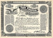 Anglo-American Oil Co