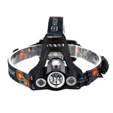 Blke Bicycle CREE T6 2800LM LED Licht Scheinwerfer Kopf vorne Licht Lampe Light