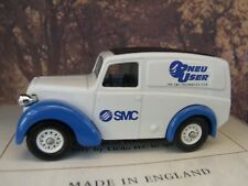 "LLEDO   1950 Morris  ""Z"" van limited edition LP584"