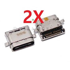 2X Huawei Mate 9 Pro LON-L29 USB Charger Charging Port Dock Connector Type-C